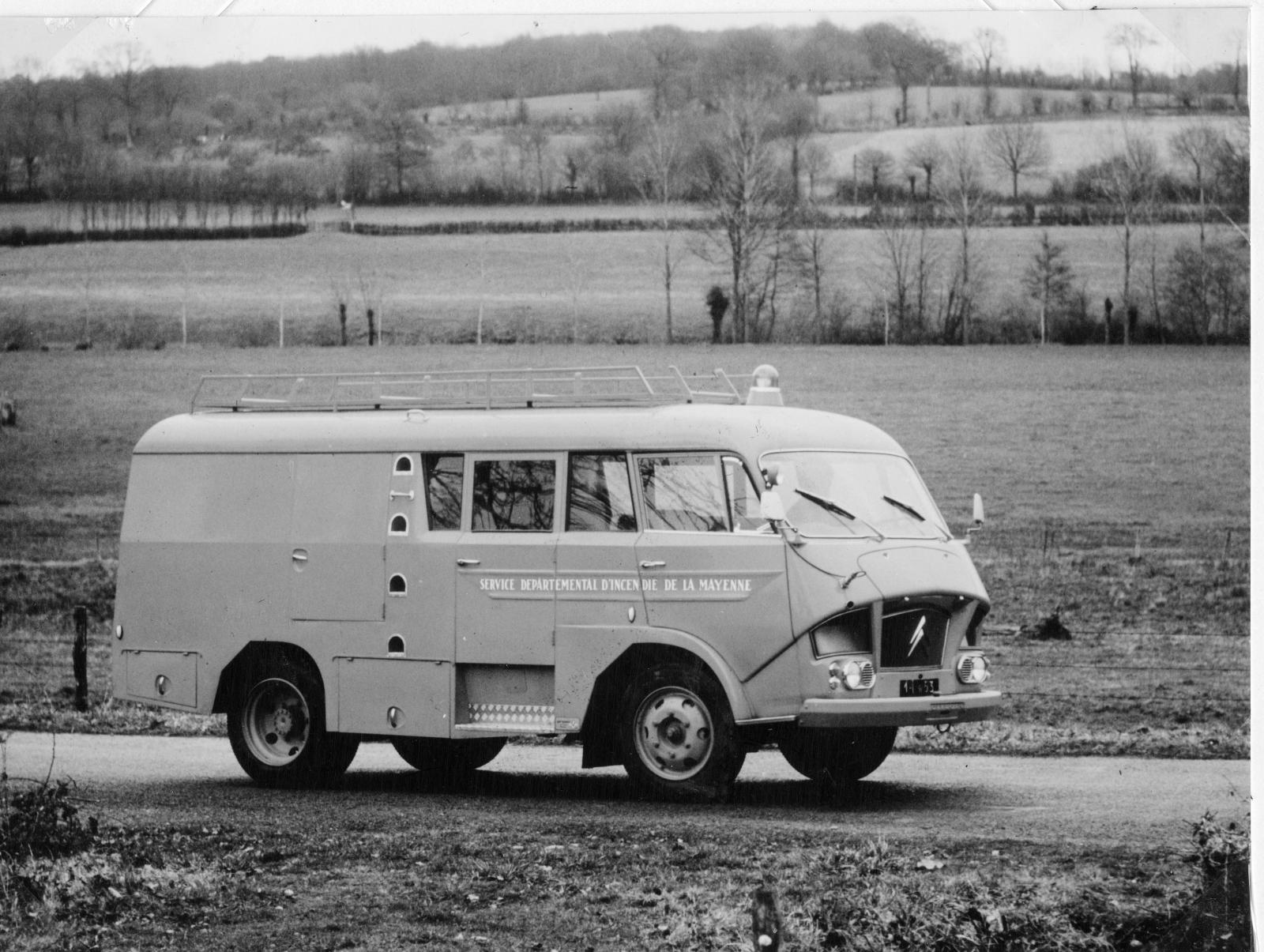 Camion tipo 350
